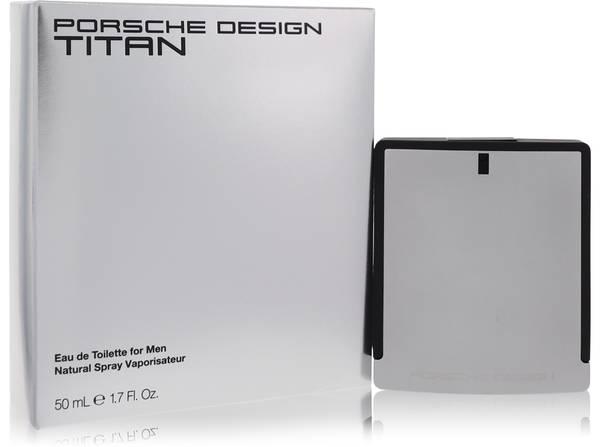 porsche design titan cologne for men by porsche. Black Bedroom Furniture Sets. Home Design Ideas