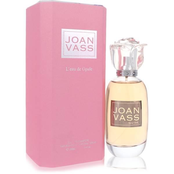 L'eau De Opale Perfume