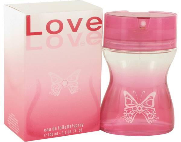 Love Love Perfume