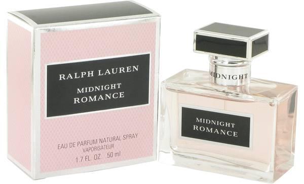 Midnight Romance Perfume