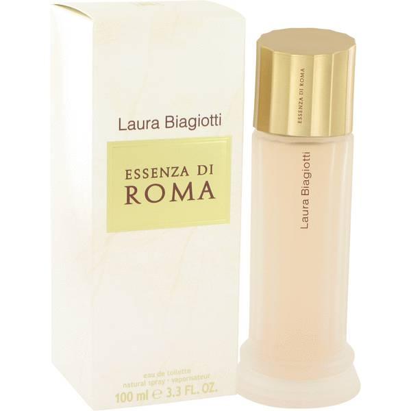 essenza di roma perfume for women by laura biagiotti. Black Bedroom Furniture Sets. Home Design Ideas