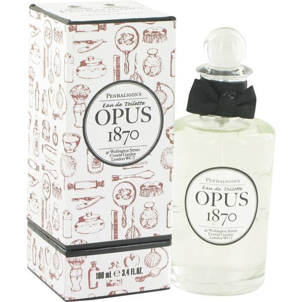 Opus 1870 Perfume
