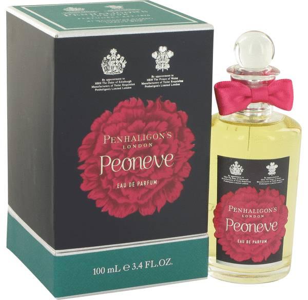 Peoneve Perfume