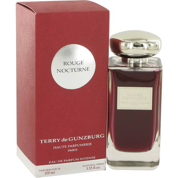 Rouge Nocturne Perfume
