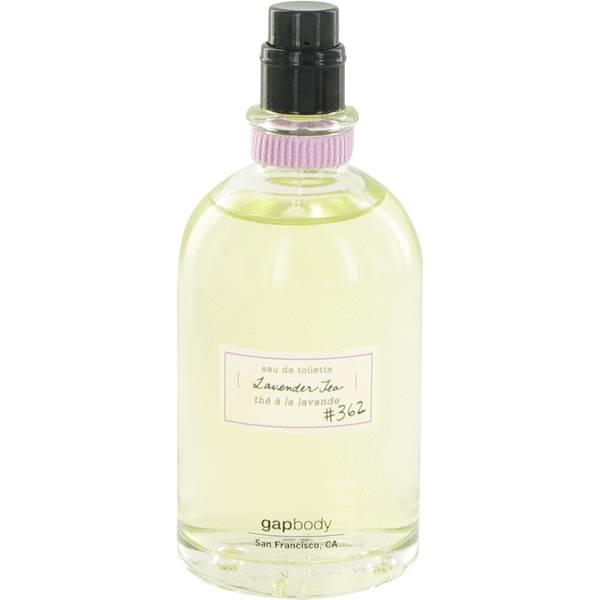 Lavender Tea Perfume