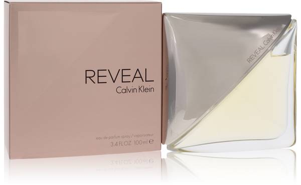 reveal calvin klein perfume for women by calvin klein. Black Bedroom Furniture Sets. Home Design Ideas