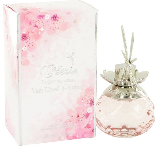 feerie spring blossom perfume for women by van cleef arpels. Black Bedroom Furniture Sets. Home Design Ideas