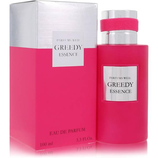 Greedy Essence Perfume