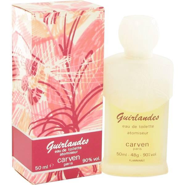 Guirlandes Perfume