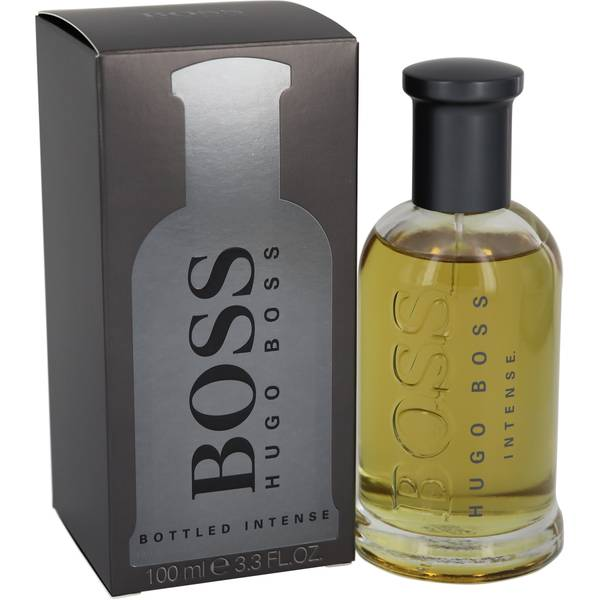 boss bottled intense cologne for men by hugo boss. Black Bedroom Furniture Sets. Home Design Ideas