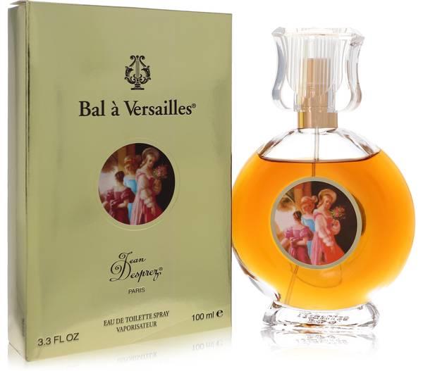 Bal A Versailles Perfume