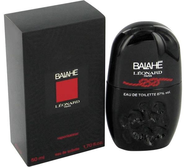 Balahe Perfume