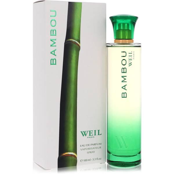 Bambou Perfume