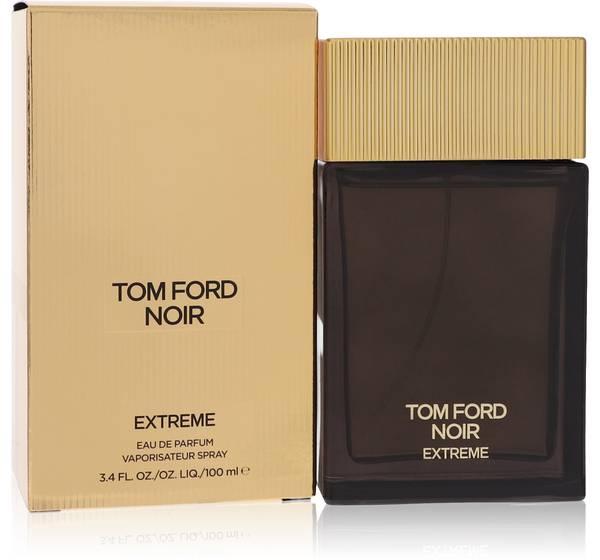 Tom Ford Noir Extreme Cologne For Men By Tom Ford