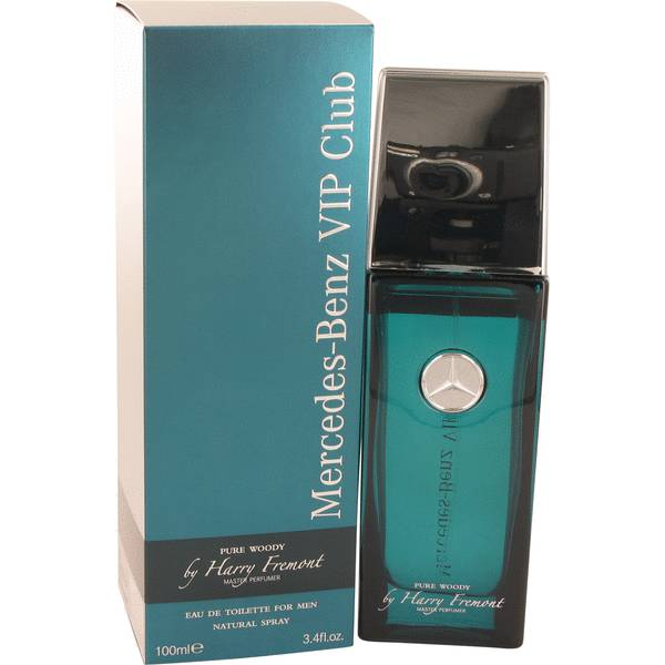 Mercedes benz pure woody cologne for men by mercedes benz for Mercedes benz car perfume