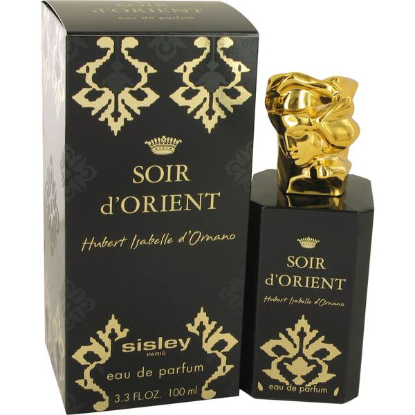 soir d 39 orient perfume for women by sisley. Black Bedroom Furniture Sets. Home Design Ideas