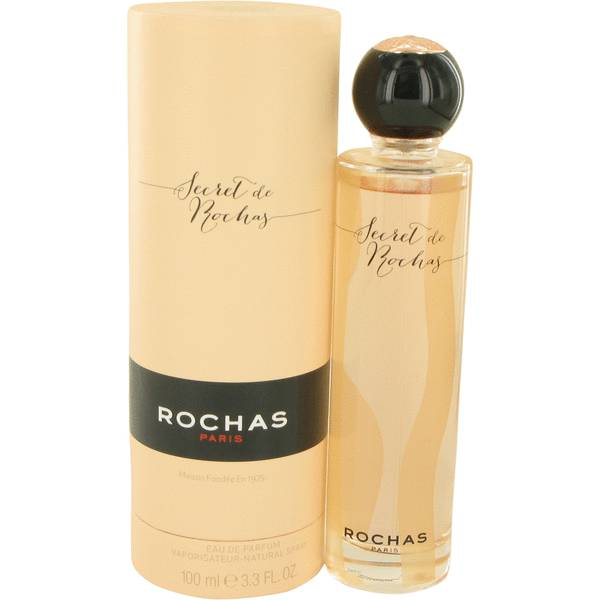 secret de rochas perfume for women by rochas. Black Bedroom Furniture Sets. Home Design Ideas