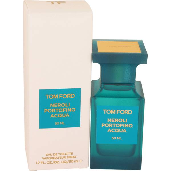 Tom Ford Neroli Portofino Acqua Perfume For Women By Tom Ford