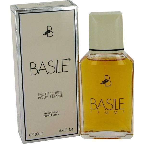 Basile Perfume