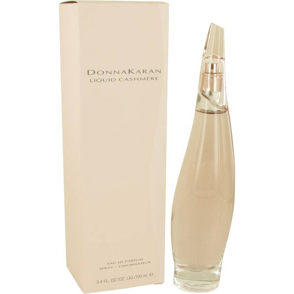 Liquid cashmere perfume for women by donna karan Donna karan parfume