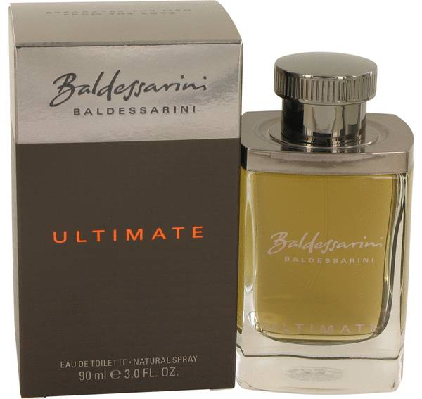 Baldessarini Ultimate Cologne For Men By Hugo Boss