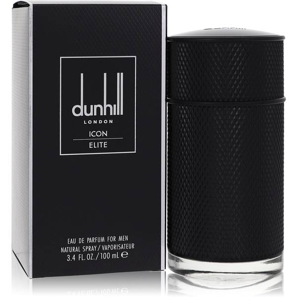 Dunhill Icon Elite Cologne for Men by Alfred Dunhill