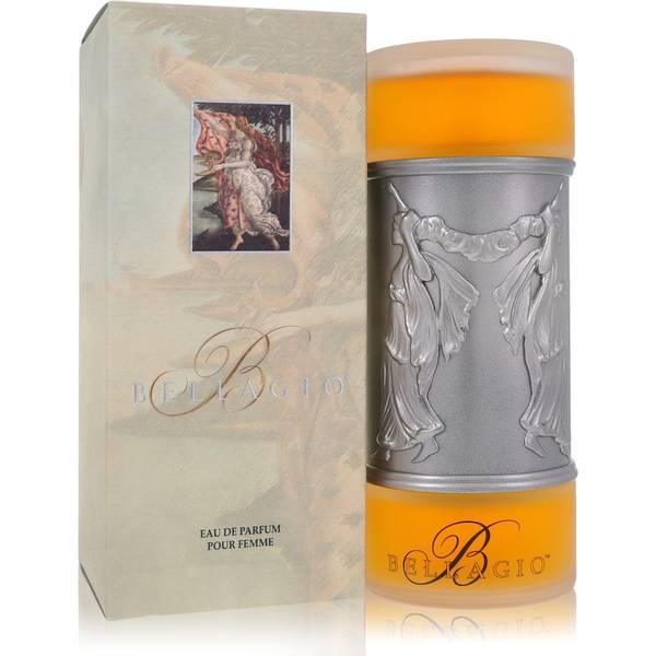 Bellagio Perfume