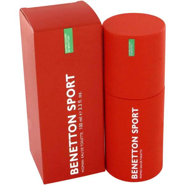Benetton Sport Perfume