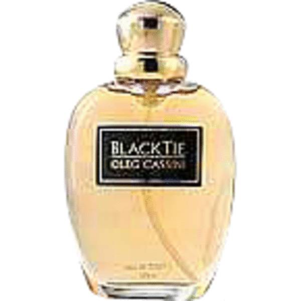Black Tie Perfume