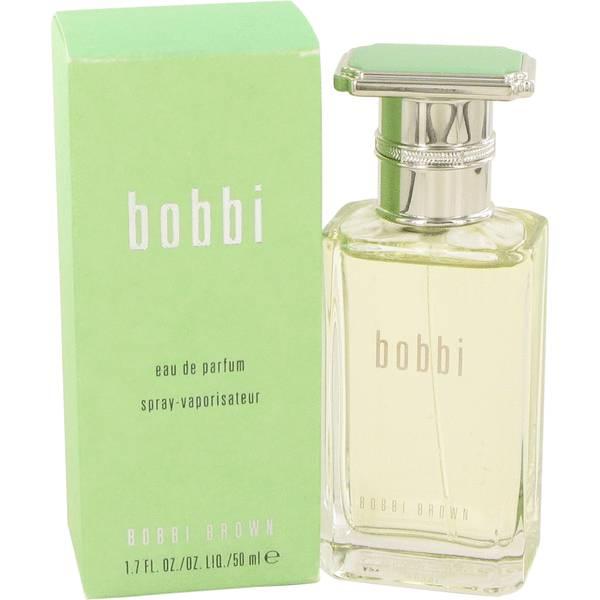 Bobbi Perfume