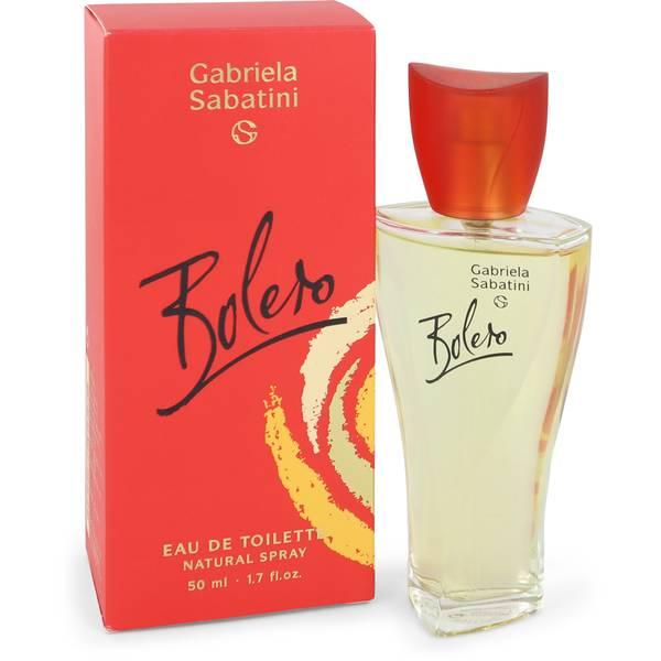 Bolero Perfume