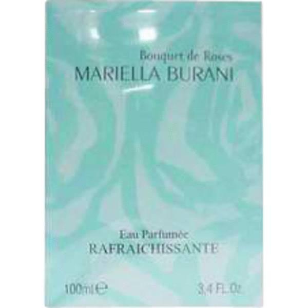 Bouquet De Roses Rafraichissante (green) Perfume