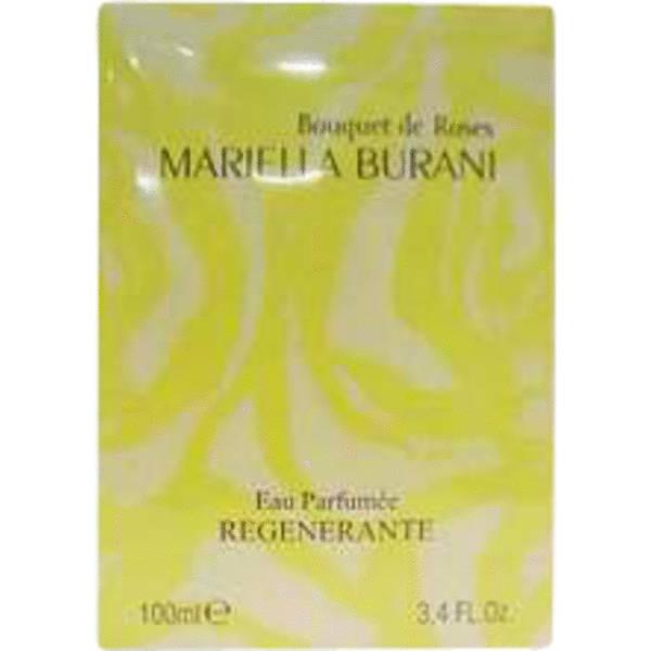 Bouquet De Roses Regenerante (yellow) Perfume