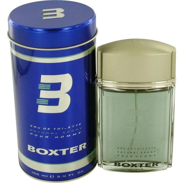 Boxter Cologne