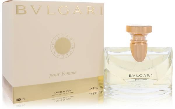 Bvlgari (bulgari) Perfume