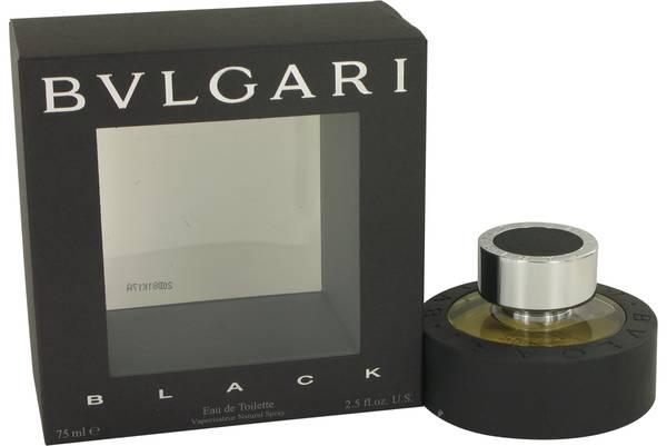 Bvlgari Black (bulgari) Cologne