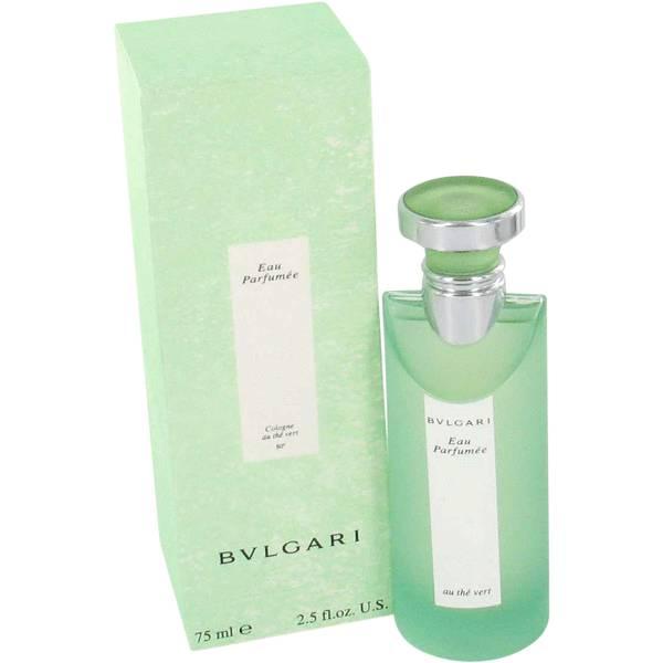 Bvlgari Eau Parfumee (green Tea) Perfume