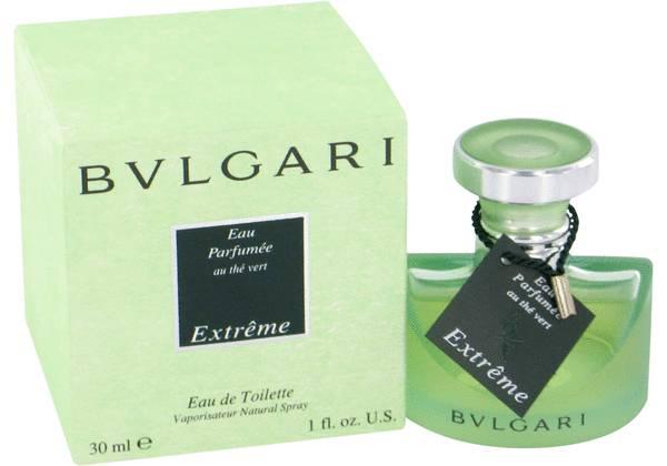Bvlgari Extreme (bulgari) Perfume