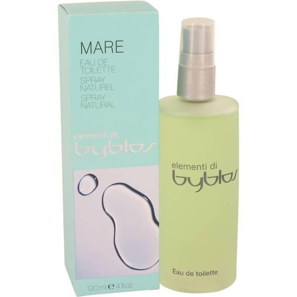 Byblos Mare Perfume