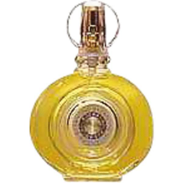 Byzantine Perfume