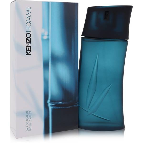 Kenzo Cologne For Men By Kenzo