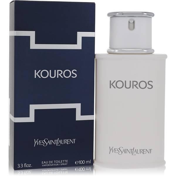 Kouros Cologne