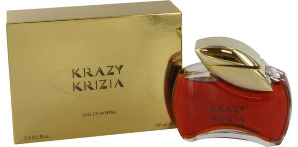 Krazy Krizia Perfume