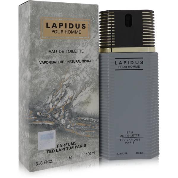 Lapidus Cologne
