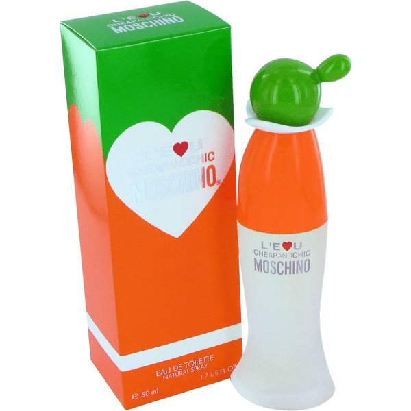 L'eau Cheap And Chic Perfume