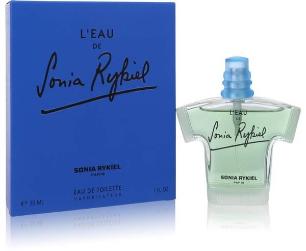 L'eau D' Sonia Rykiel Perfume