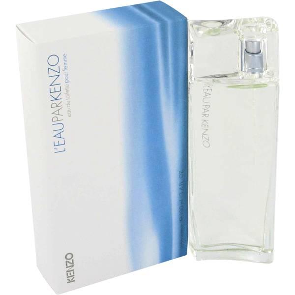 L'eau Par Kenzo Perfume