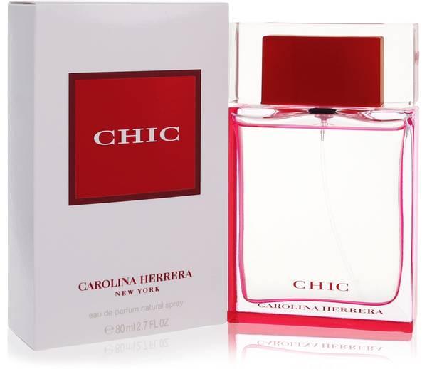 Chic Perfume