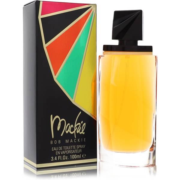 Mackie Perfume