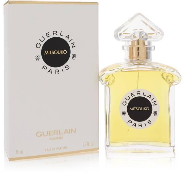 Mitsouko Perfume
